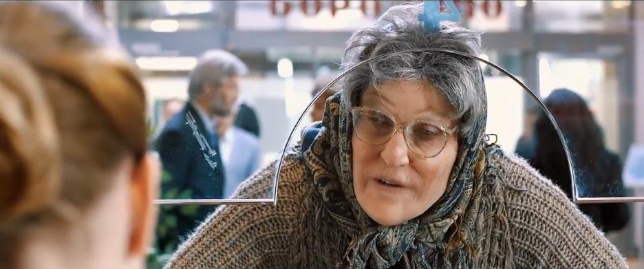 Бабушка легкого поведения 2. Престарелые мстители