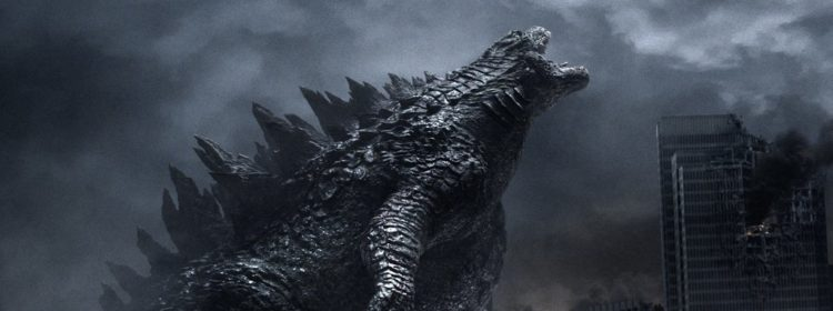Годзилла: Король монстров