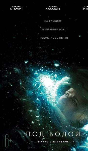 Под водой 2020